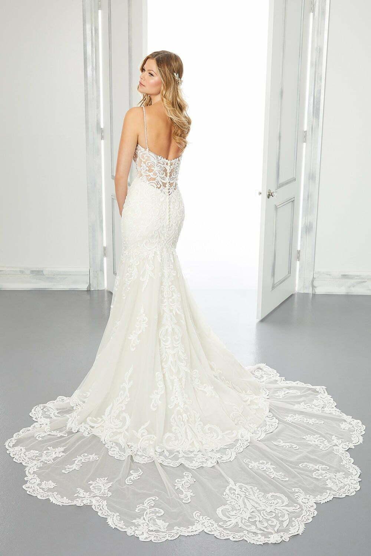 Wedding dress inspiration 22
