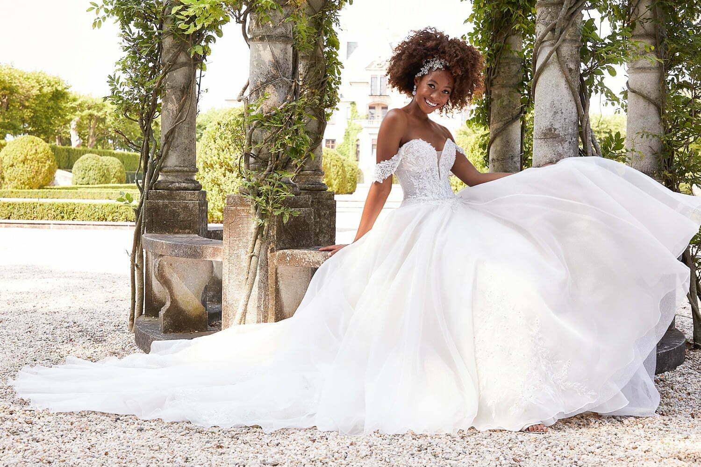 Wedding dress inspiration 24
