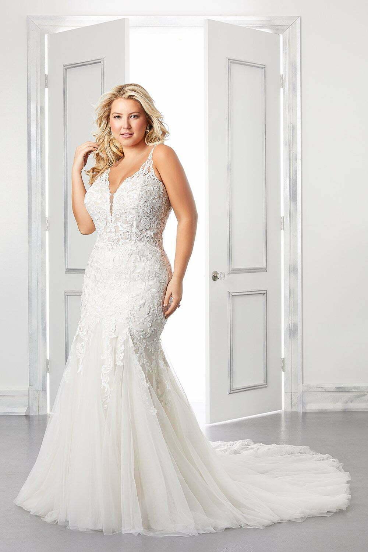 Wedding dress inspiration 27