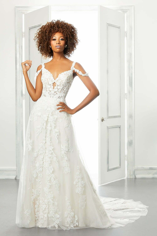 Wedding dress inspiration 29