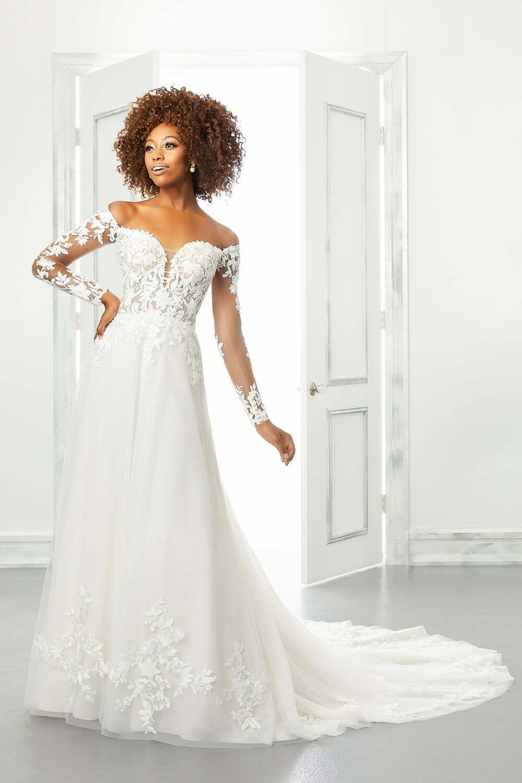 Wedding dress inspiration 30
