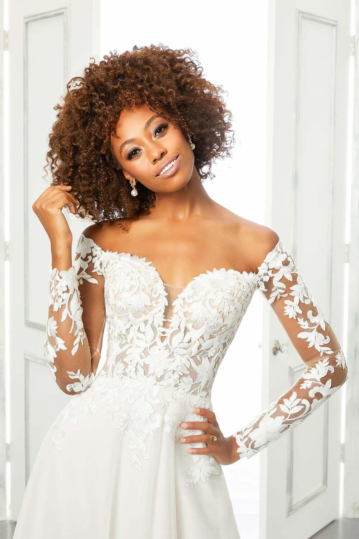 Wedding dress inspiration 31