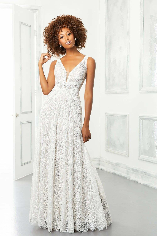 Wedding dress inspiration 37
