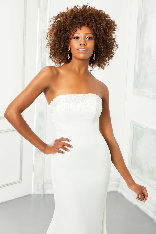 Wedding dress inspiration 38