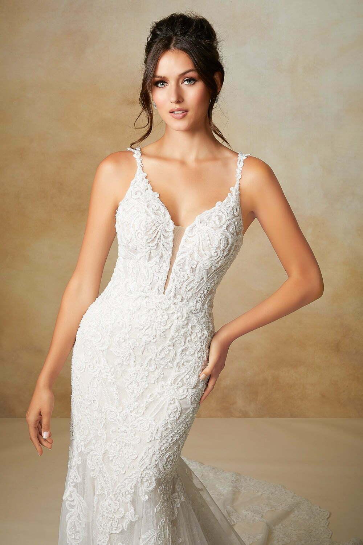 Wedding dress inspiration 4