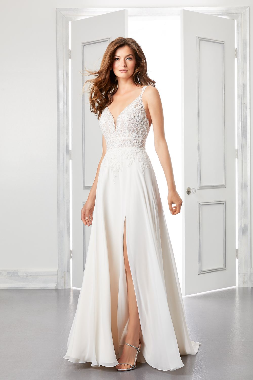 Wedding dress inspiration 42