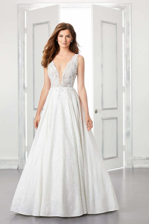 Wedding dress inspiration 43