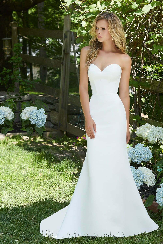 Wedding dress inspiration 45