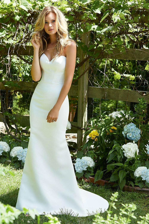 Wedding dress inspiration 46