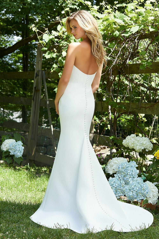 Wedding dress inspiration 47