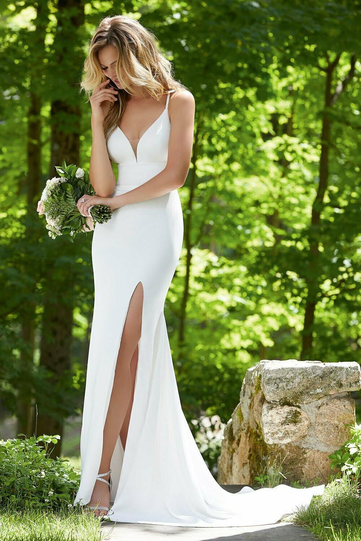 Wedding dress inspiration 48