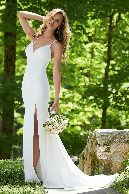 Wedding dress inspiration 49