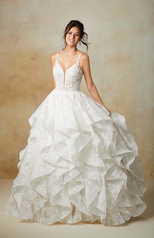 Wedding dress inspiration 5