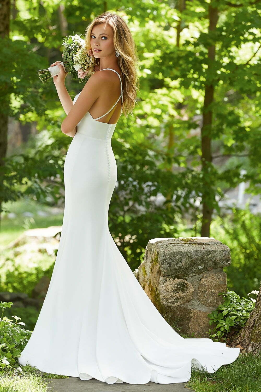 Wedding dress inspiration 50