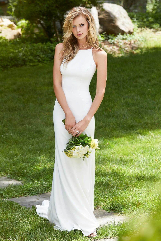 Wedding dress inspiration 52