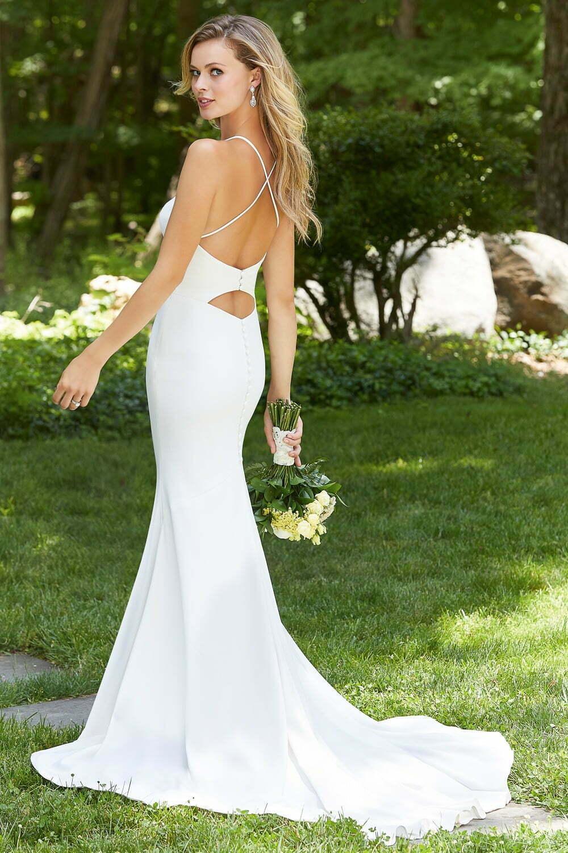 Wedding dress inspiration 53