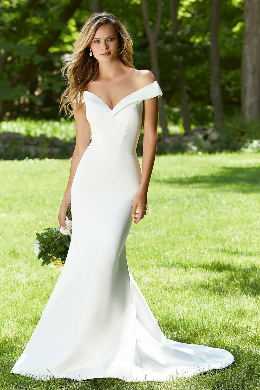 Wedding dress inspiration 54
