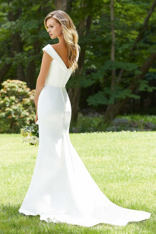 Wedding dress inspiration 55
