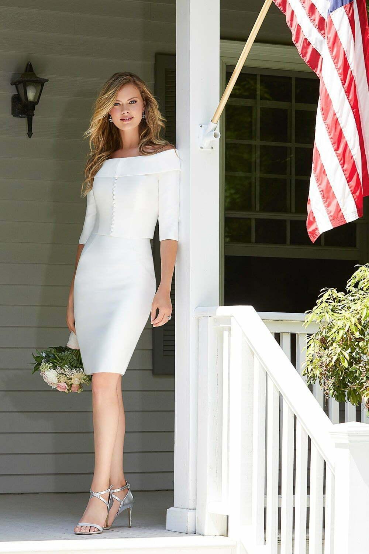 Wedding dress inspiration 56