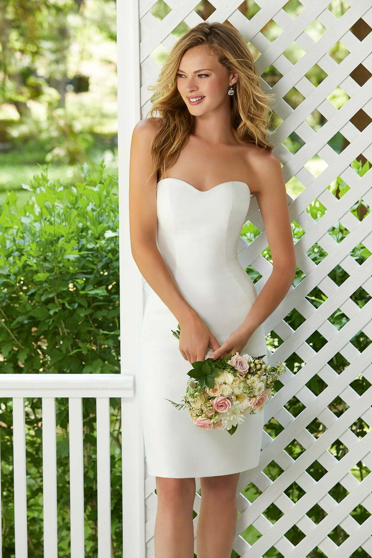 Wedding dress inspiration 57