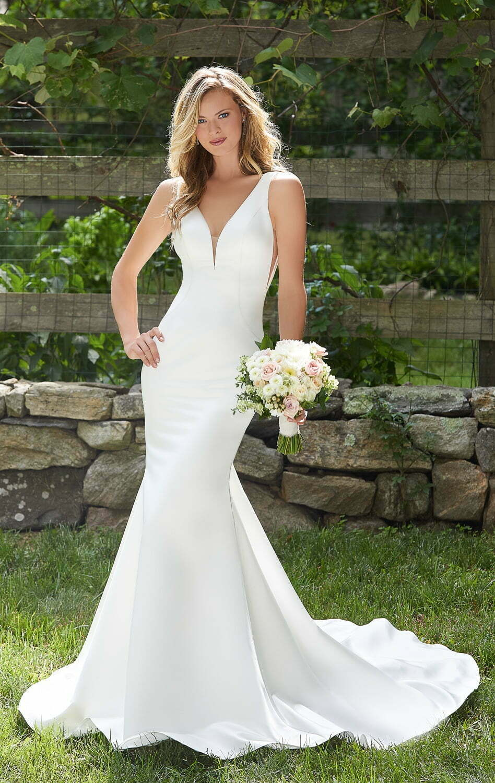 Wedding dress inspiration 58