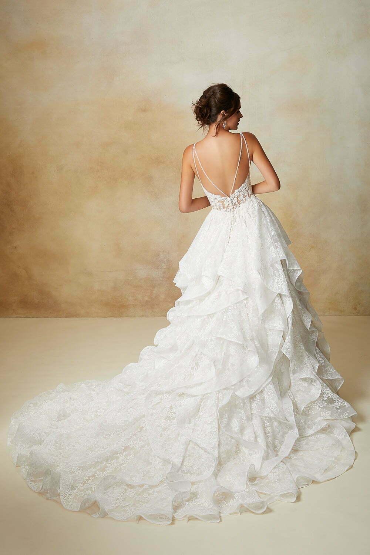 Wedding dress inspiration 6