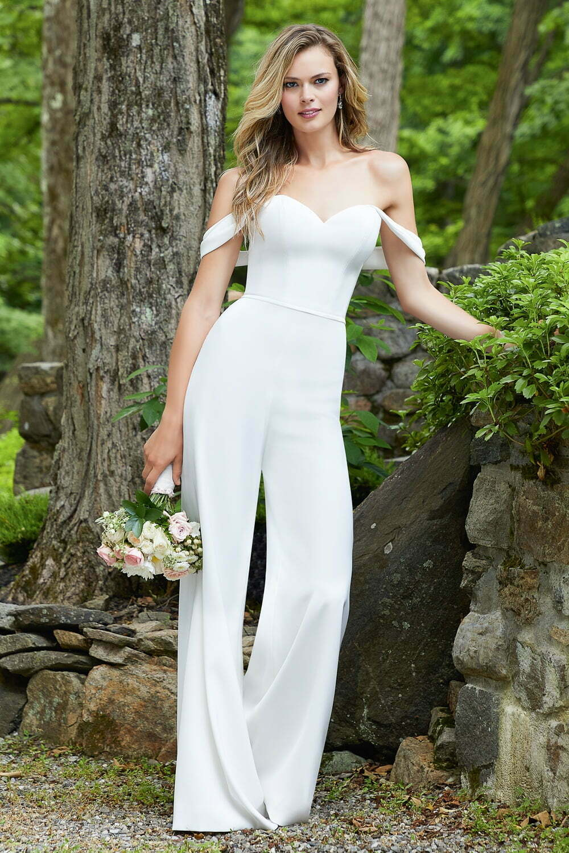Wedding dress inspiration 60