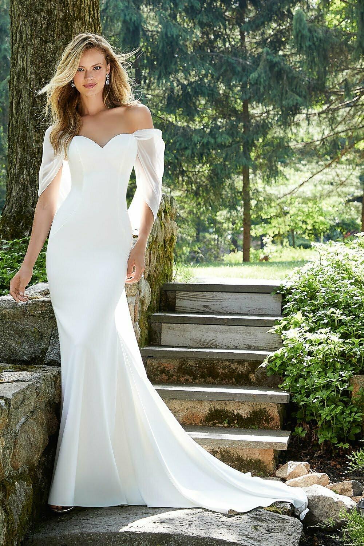 Wedding dress inspiration 62