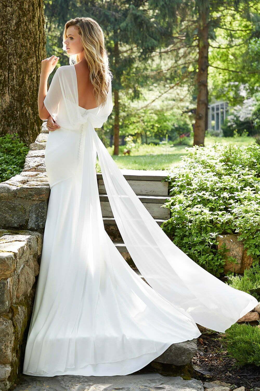 Wedding dress inspiration 64