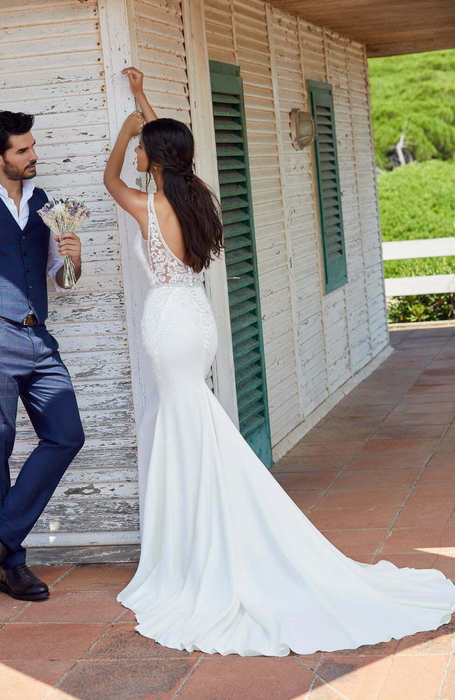 Wedding dress inspiration 67