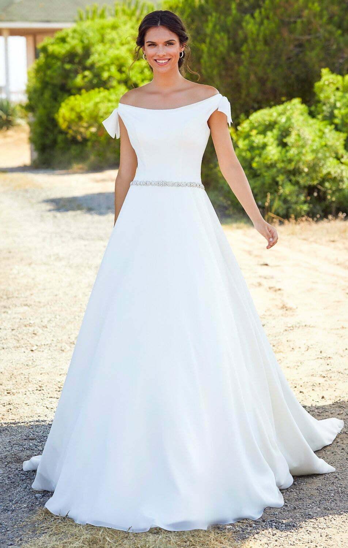 Wedding dress inspiration 68