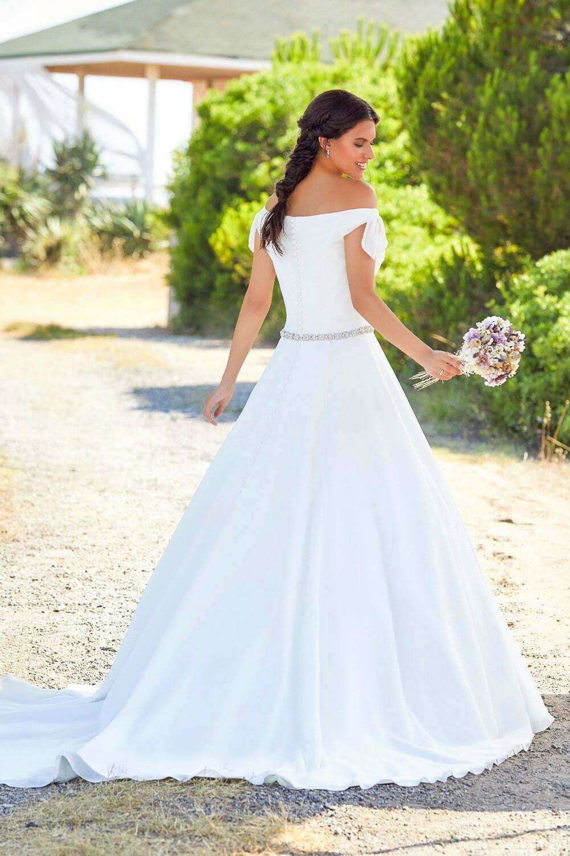 Wedding dress inspiration 69