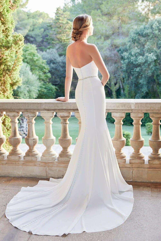 Wedding dress inspiration 70