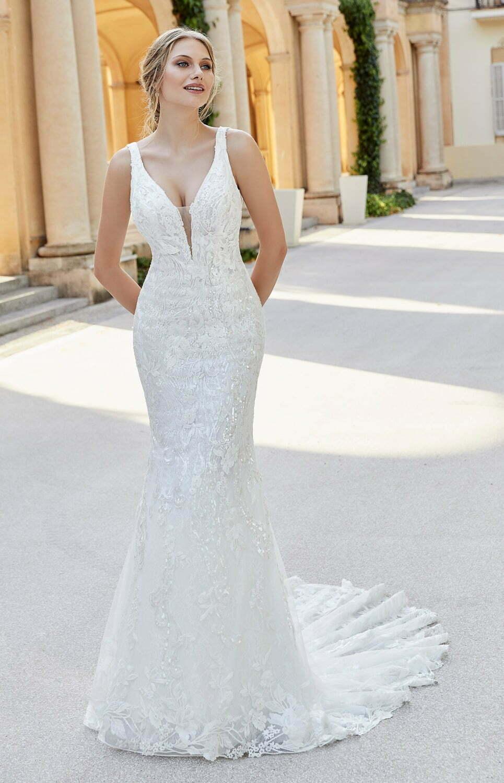 Wedding dress inspiration 72