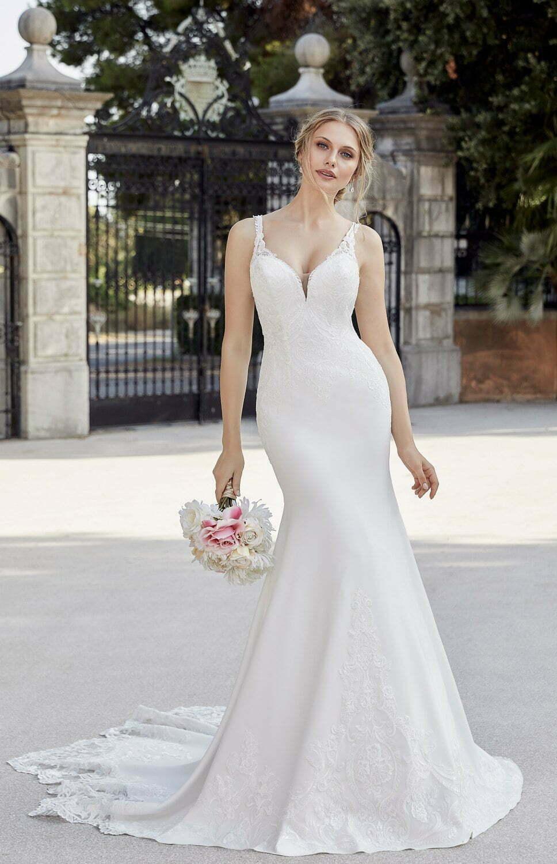 Wedding dress inspiration 74