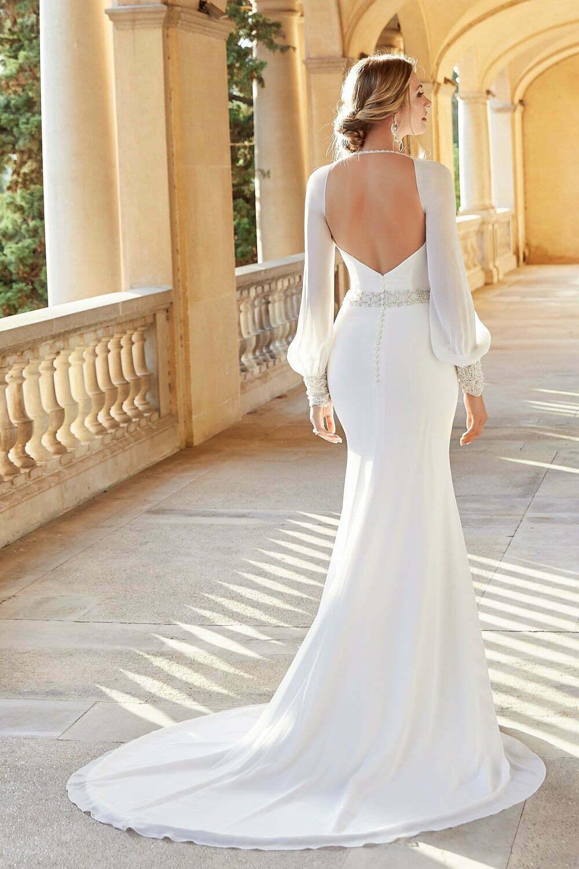 Wedding dress inspiration 75
