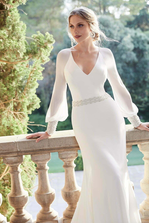 Wedding dress inspiration 76