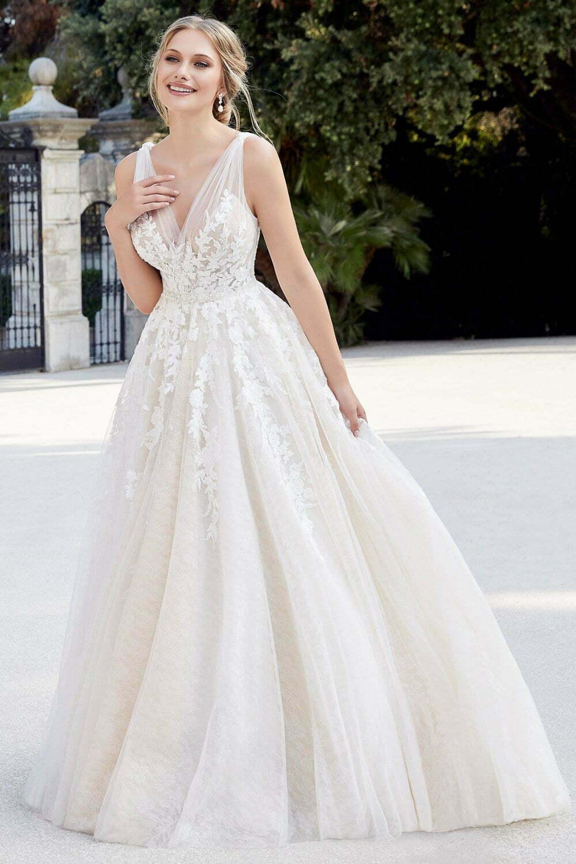 Wedding dress inspiration 77