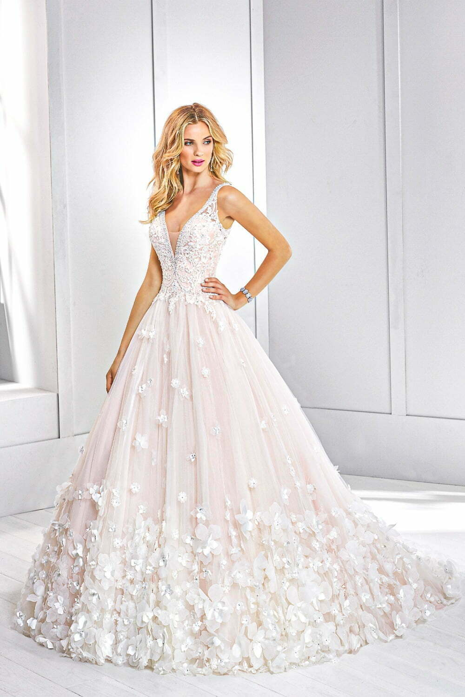 Wedding dress inspiration 78