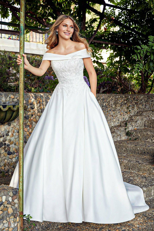 Wedding dress inspiration 79