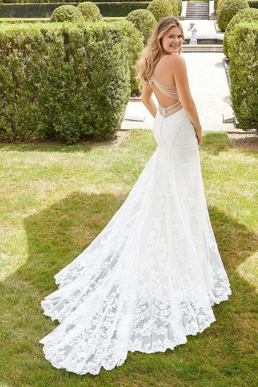 Wedding dress inspiration 8