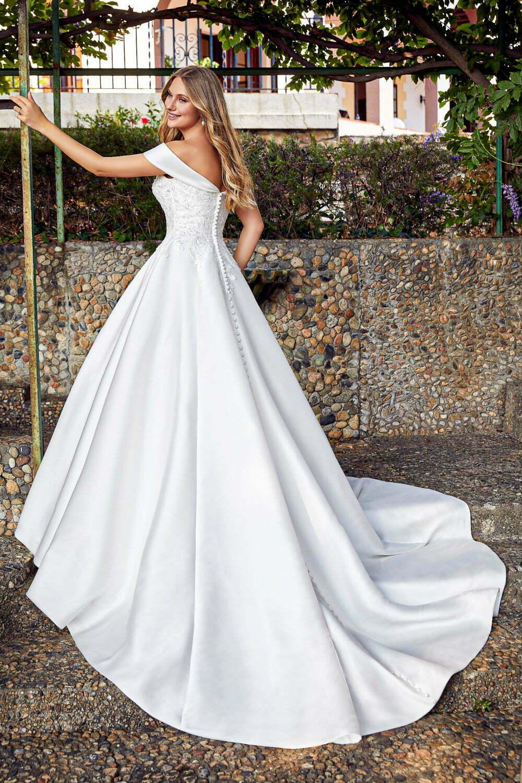 Wedding dress inspiration 80