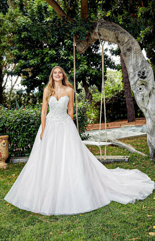 Wedding dress inspiration 81
