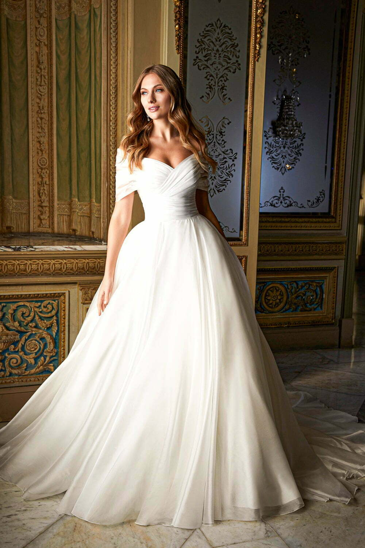 Wedding dress inspiration 84