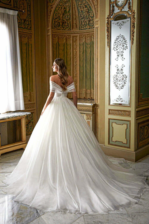Wedding dress inspiration 85