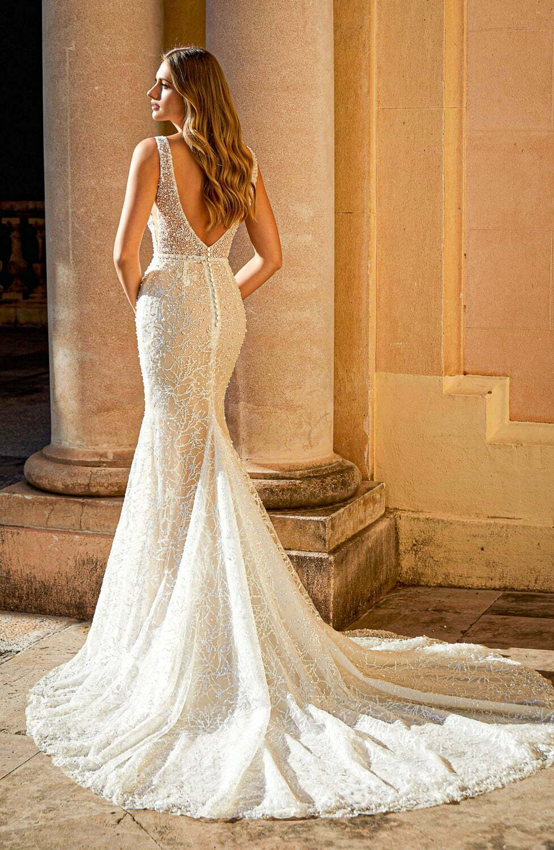 Wedding dress inspiration 86