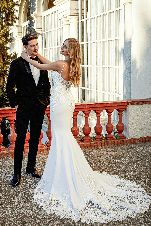 Wedding dress inspiration 88