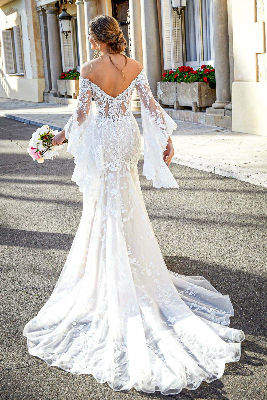 Wedding dress inspiration 89
