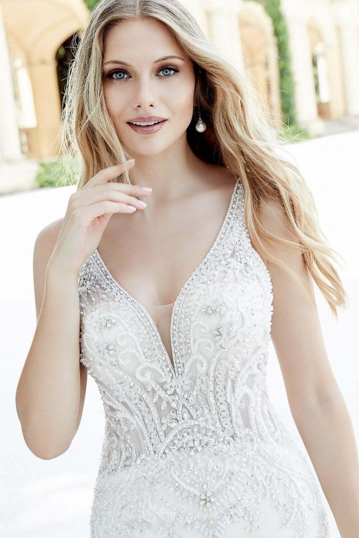 Wedding dress inspiration 90