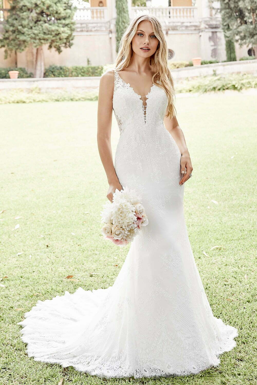 Wedding dress inspiration 91